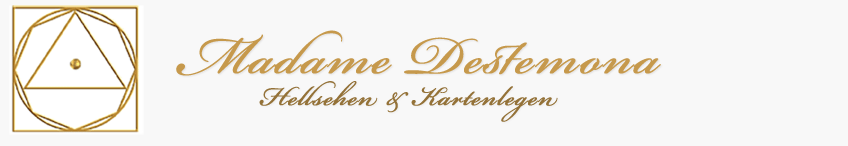 Wahrsagen Kartenlegen Madame Destemona